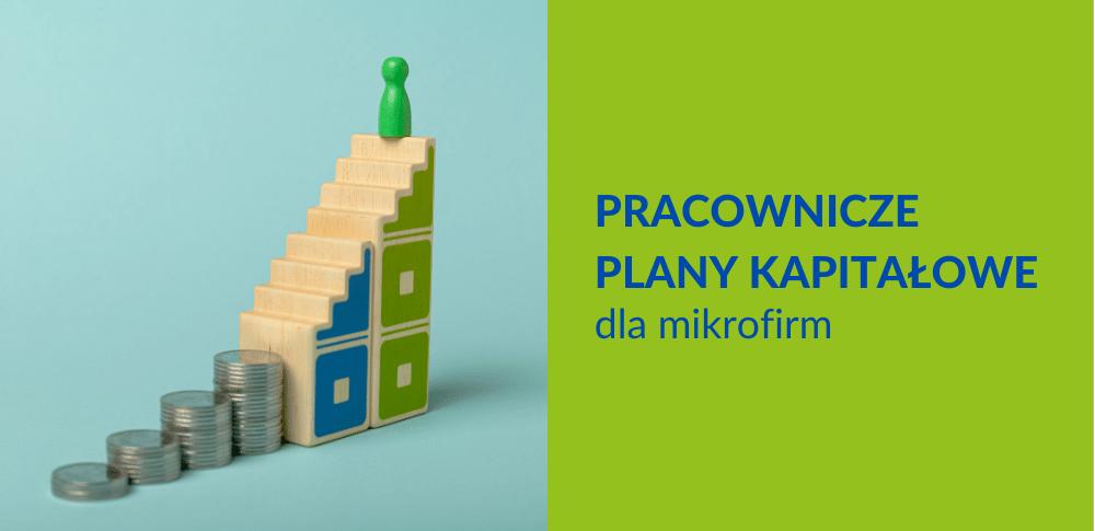 PPK dla mikrofirmy